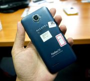 Alcatel-SpecPhone 015