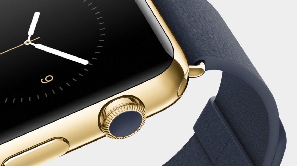 มาแรง.. การเปิดตัวของ Apple Watch ทำให้ยอดขายของนาฬิกาสวิสตก?