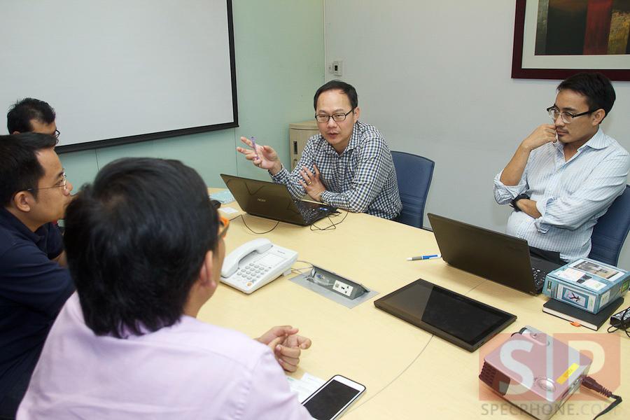 บทสัมภาษณ์สุด Exclusive กับ Acer Product Manager ประเทศไทย