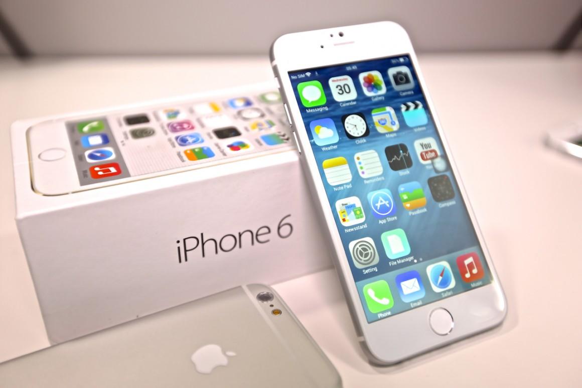 ลือ iPhone 6s จะมาพร้อมแรม 2 GB