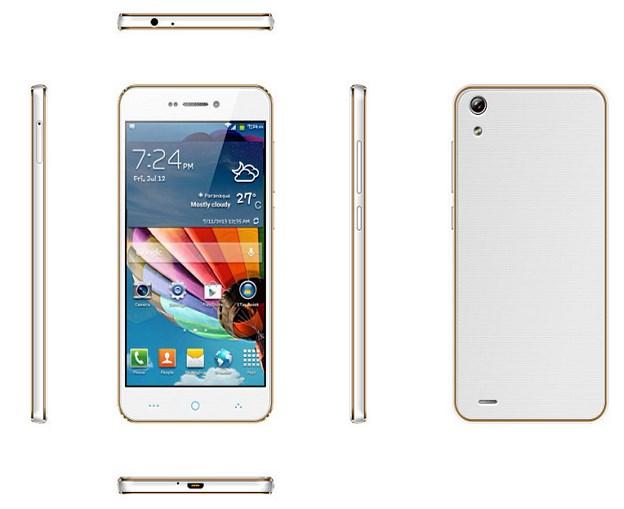 Gold-east-iPhone-clone