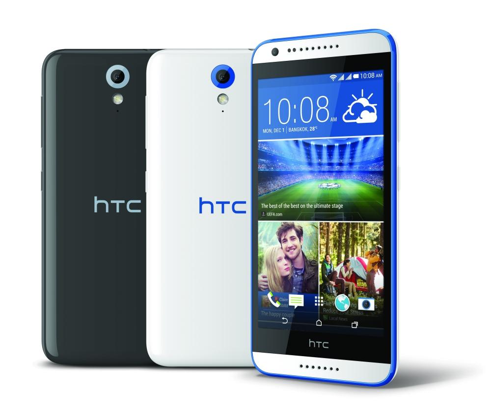 HTC Desire 620G dual sim(2)