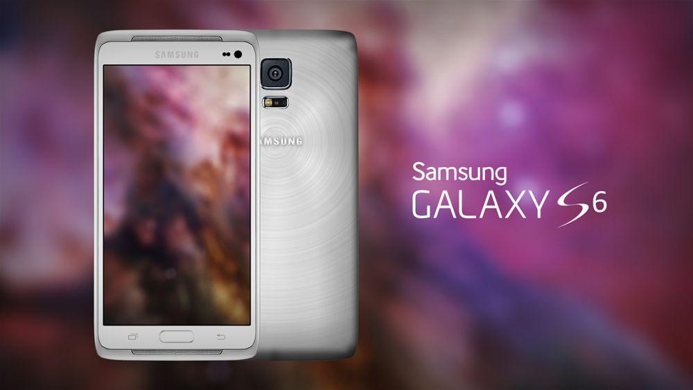 [ลือ] Samsung Galaxy S6 จะใช้ชิป Exynos อย่างเดียว เหตุเพราะ Snapdragon 810 ร้อนเกินไป