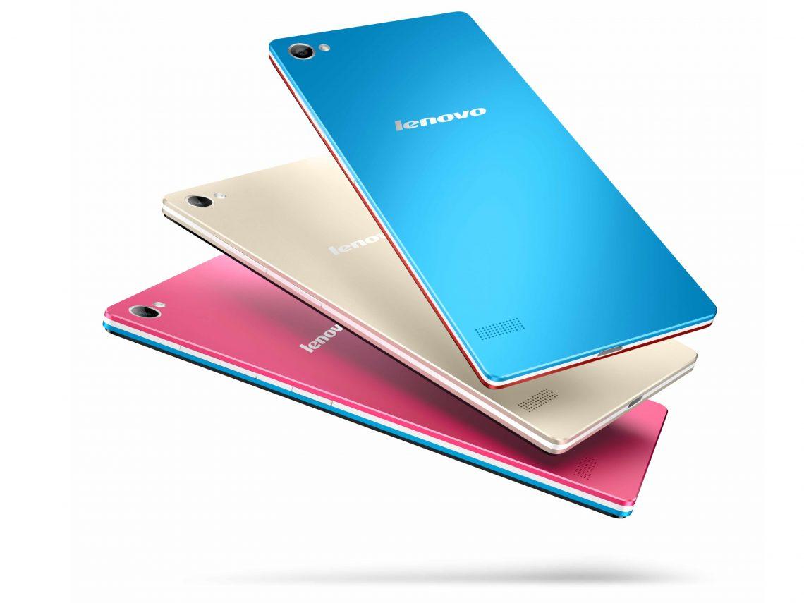 [CES 2015] Lenovo เปิดตัว Lenovo Vibe X2 Pro, P90, สายรัดข้อมืออัจฉริยะและแฟลชเสริมสำหรับ Selfie