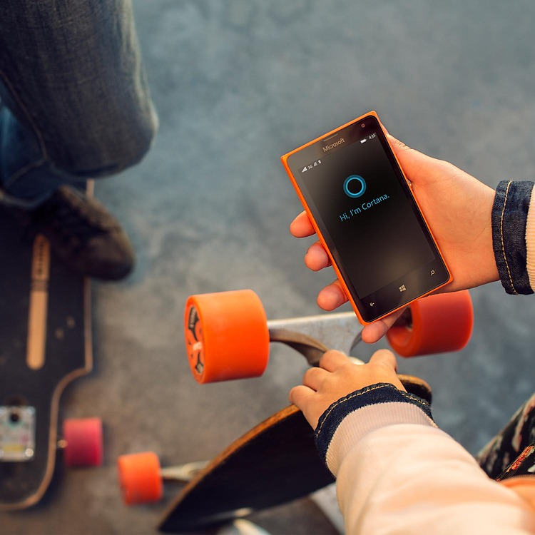 Lumia 435 Cortana jpg