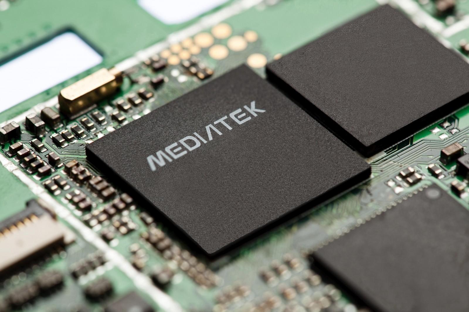 ลือ MediaTek กำลังซุ่มพัฒนา CPU 10-12 Core อยู่