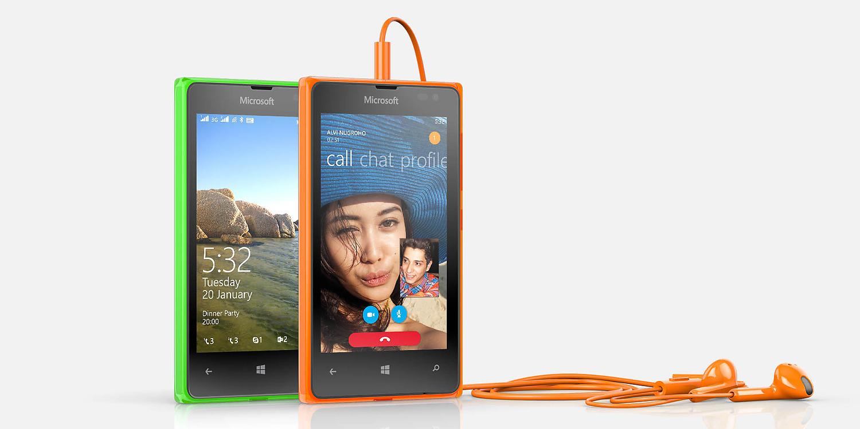 Nokia Lumia 5321