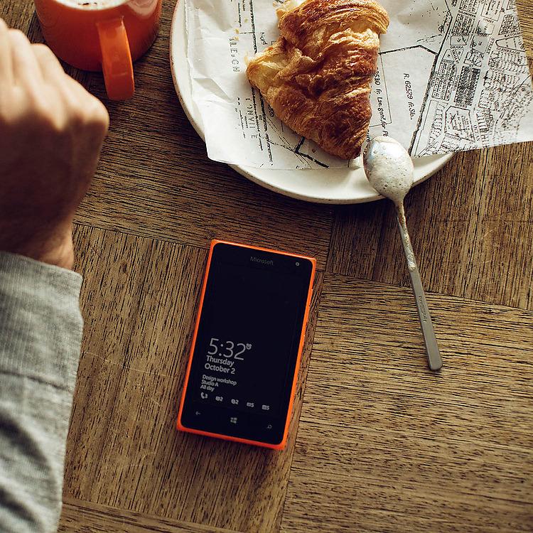 Nokia Lumia 5325