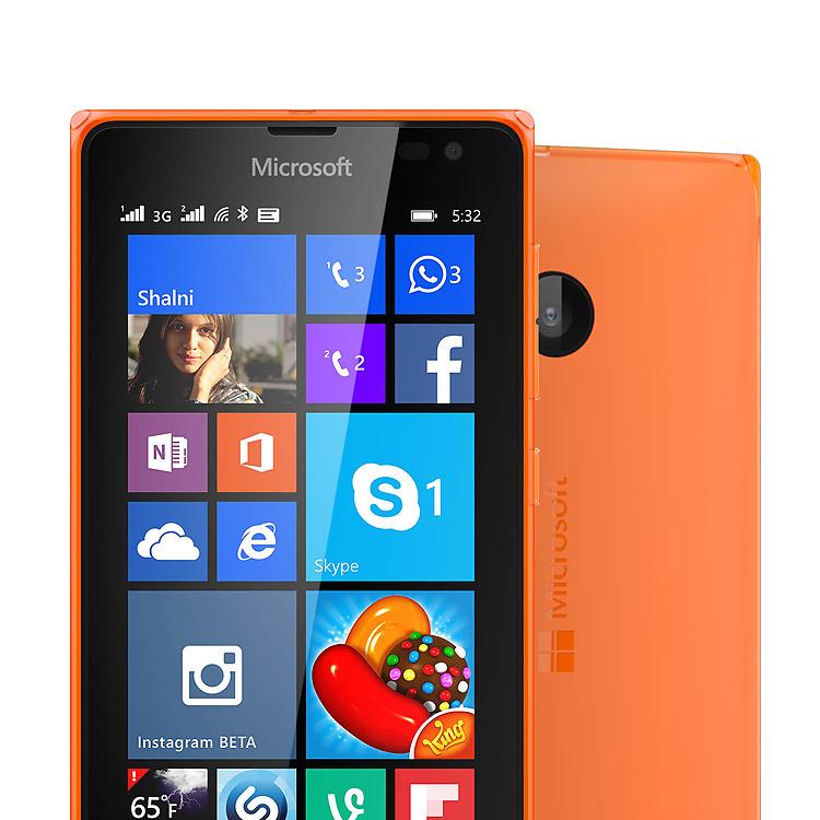 Nokia Lumia 5326