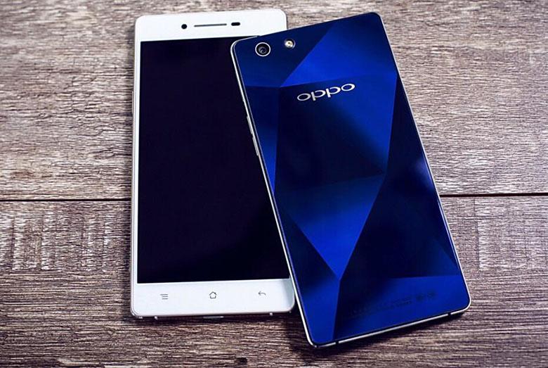 เปิดตัวรัวๆ OPPO ส่งสมาร์ทโฟนเสริมทัพอีก 2 รุ่น R1C และ Mirror 3