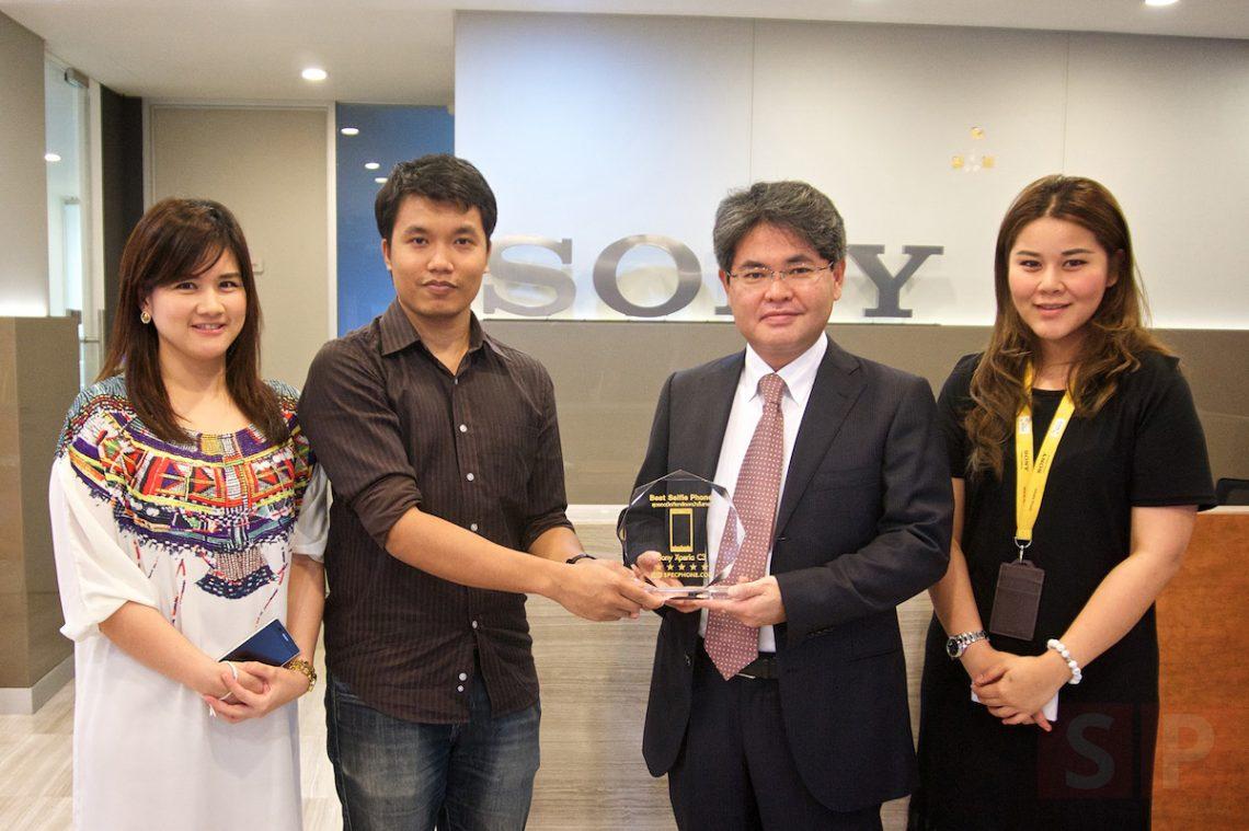 [Exclusive] บทสัมภาษณ์ Sony ประเทศไทย กับข้อมูลลับที่ไม่เคยเปิดเผยที่ไหนมาก่อน !!