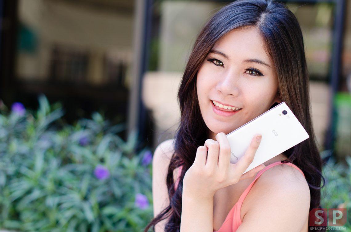 [Review] รีวิว i-mobile IQ X Leon มือถือรองรับ 4G LTE กล้อง 18 ล้าน ในราคา 6,990 บาท