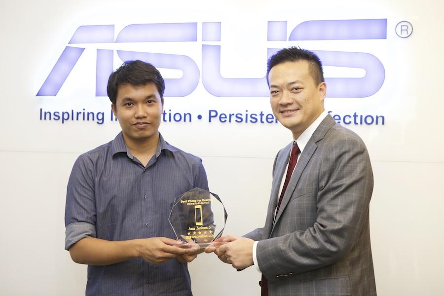 SP ASUS Award 011