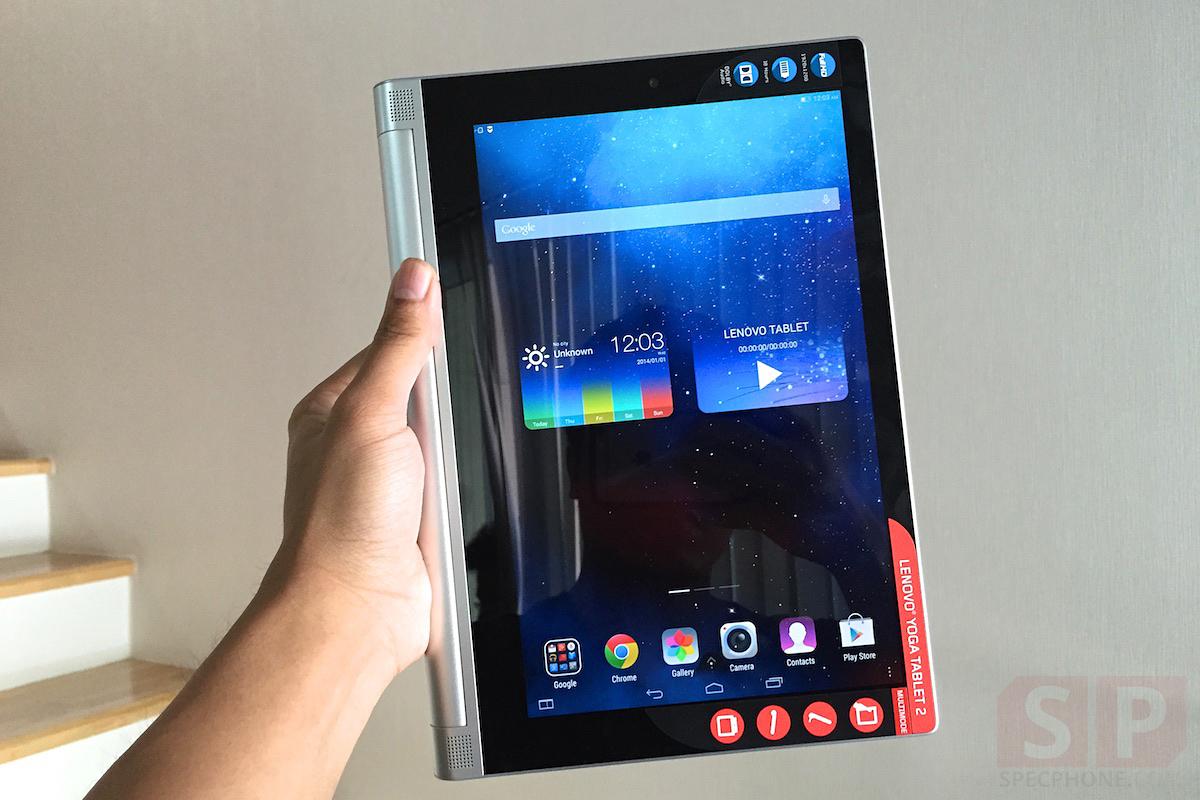 Unbox-Preview-Lenovo-Yoga-Tablet-2-SpecPhSone 016