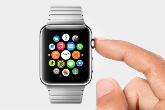 Apple Watch น่าจะเตรียมวางขายแล้วมีนาคมนี้
