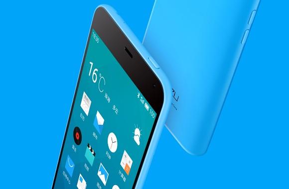 Meizu m1 สมาร์ทโฟนคุ้มค่า สเปคดี ราคาไม่ถึง 4,000 บาท