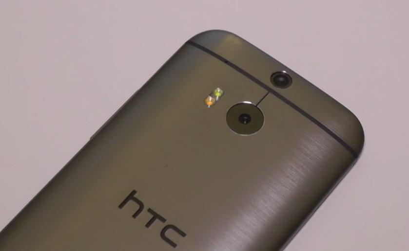 HTC One M9 Plus น่าจะมาพร้อมชิป MediaTek ในเวอร์ชั่นสำหรับเอเชียใต้