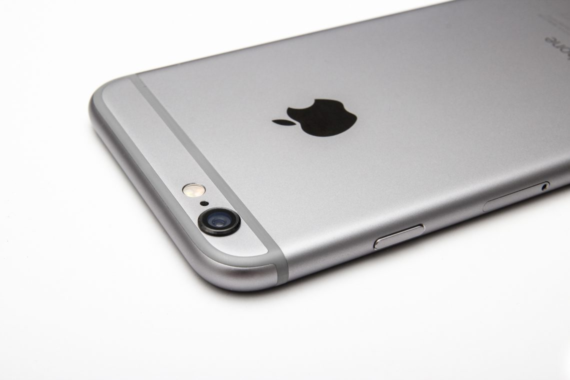 ที่ iPhone มันงอได้ อาจจะไม่ได้เป็นข้อผิดพลาด แต่อาจจะเป็นฟีเจอร์ในอนาคตก็เป็นได้
