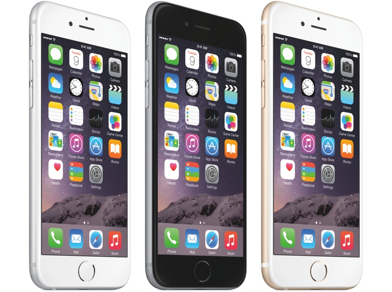 Apple ขายดีในจีน แซงหน้าสหรัฐฯไปแล้วในไตรมาสที่แล้ว