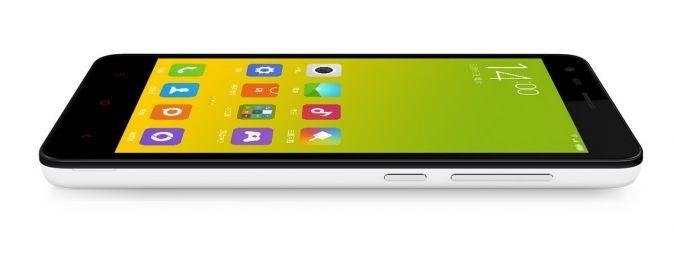 Xiaomi เปิดตัว Redmi 2 อย่างเป็นทางการ จอ 4.7 นิ้ว 720p ชิป 64 บิท ราคาเบาๆ ไม่ถึงสี่พันบาท
