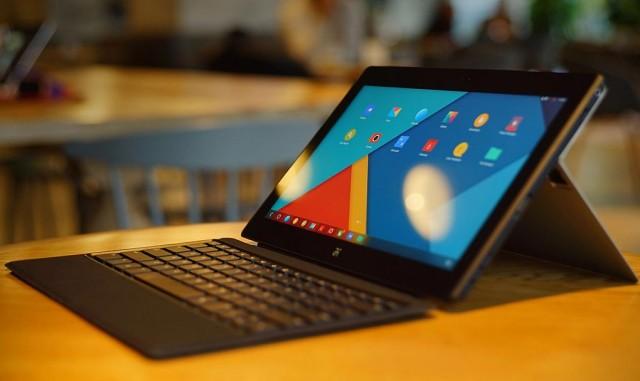 3 อดีตวิศวกร Google สร้าง Microsoft Surface เวอร์ชั่น Android สำเร็จแล้ว