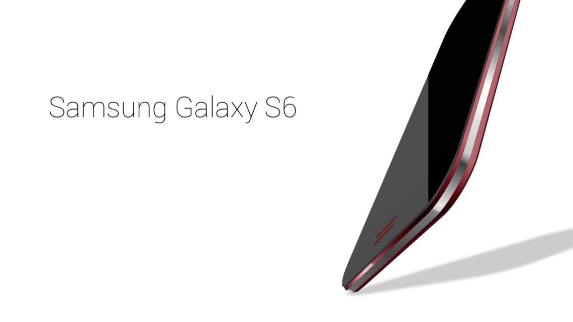 [ลือ] Samsung Galaxy S6 จะถอดแบตไม่ได้ เปลี่ยนดีไซน์ฝาหลังไปใช้กระจกแบบ iPhone 4/4S