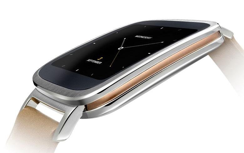 Asus เผย อาจเลิกใช้ Android Wear เพื่อแบตเตอรี่ที่อยู่ได้นานขึ้น ใน ZenWatch รุ่นต่อไป