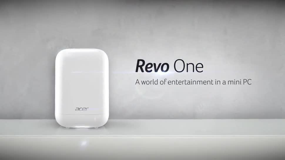 Acer Revo One