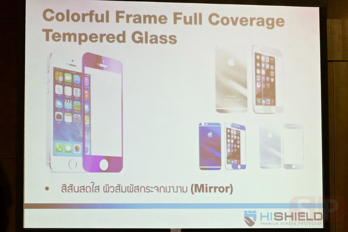Event Hi Shield Tempered Glass SpecPhone 006