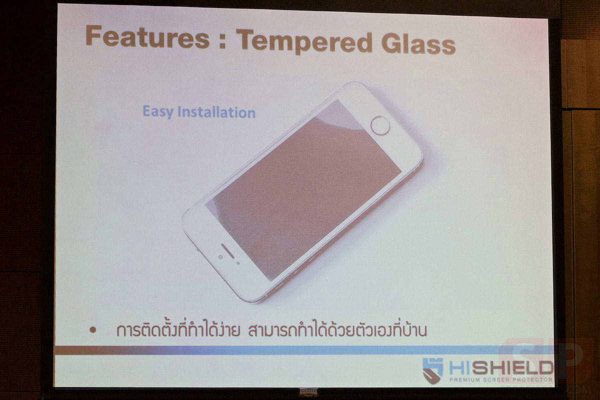 Event Hi Shield Tempered Glass SpecPhone 011