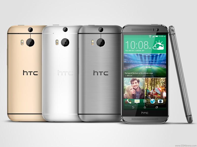 [ลือ] HTC One M8 จะถูกแทนที่ด้วย One M8s ในไม่ช้านี้ แต่ชิปประมวลผลจะช้ากว่านะ