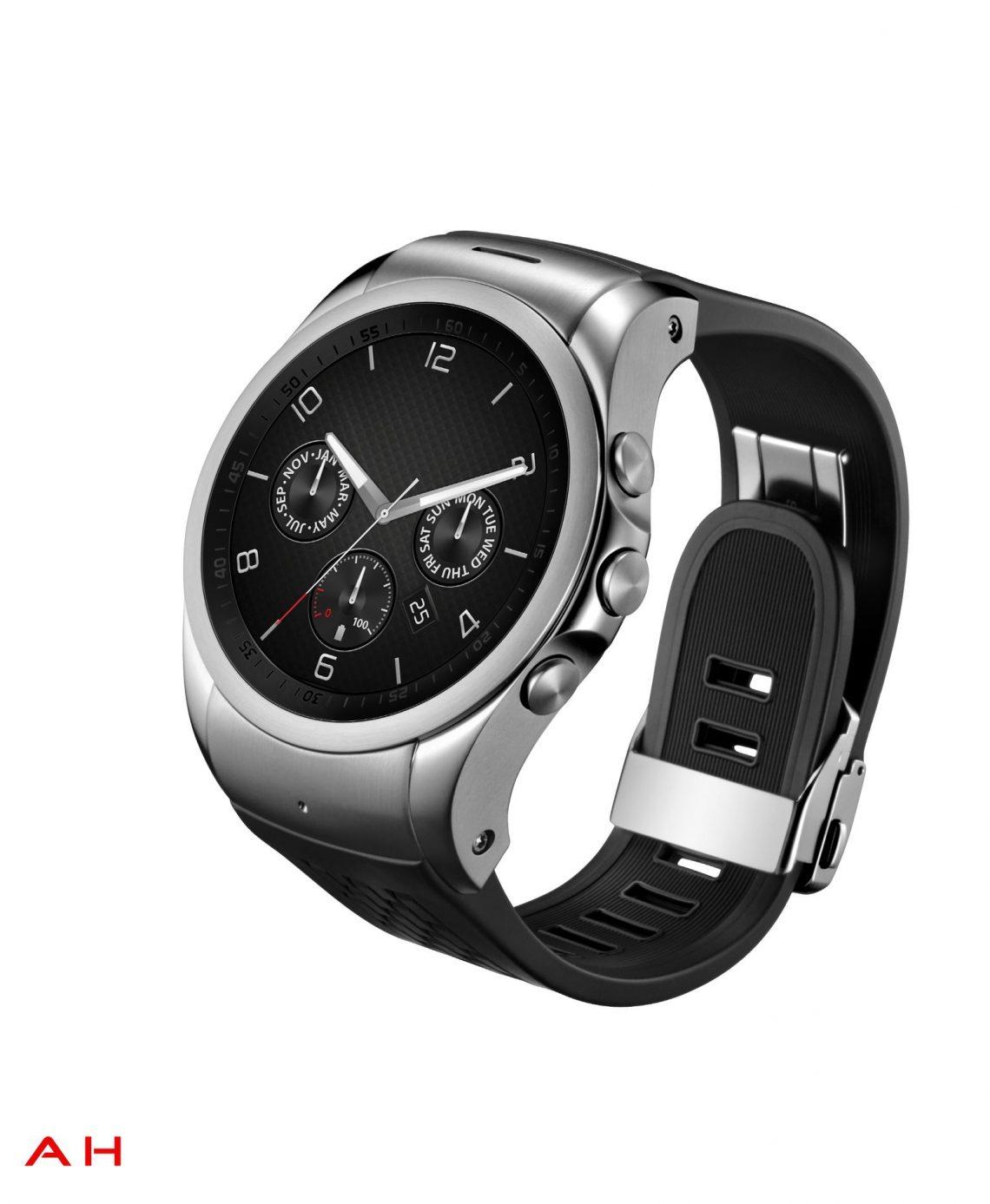 LG เปิดตัว LG Watch Urbane LTE ออกมาล้ม Samsung Gear S โดยเฉพาะ