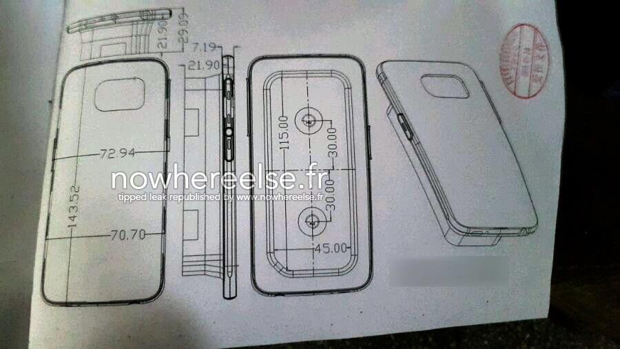 Leaked-Galaxy-S6-case--amp-schematics