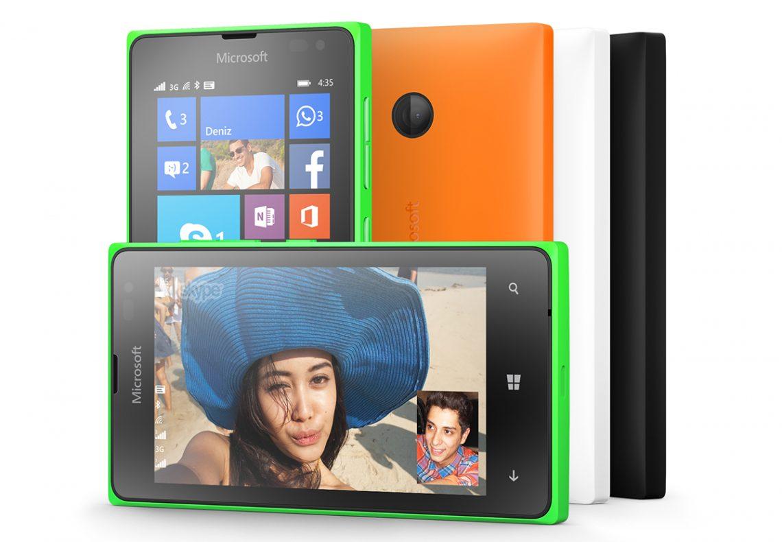 [PR] ไมโครซอฟท์วางจำหน่าย Lumia 435 และ Lumia 532 มอบประสบการณ์สมาร์ทโฟนในราคาสุดประหยัด