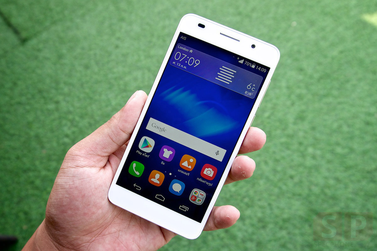 Review Huawei Honor 6 SpecPhone 001