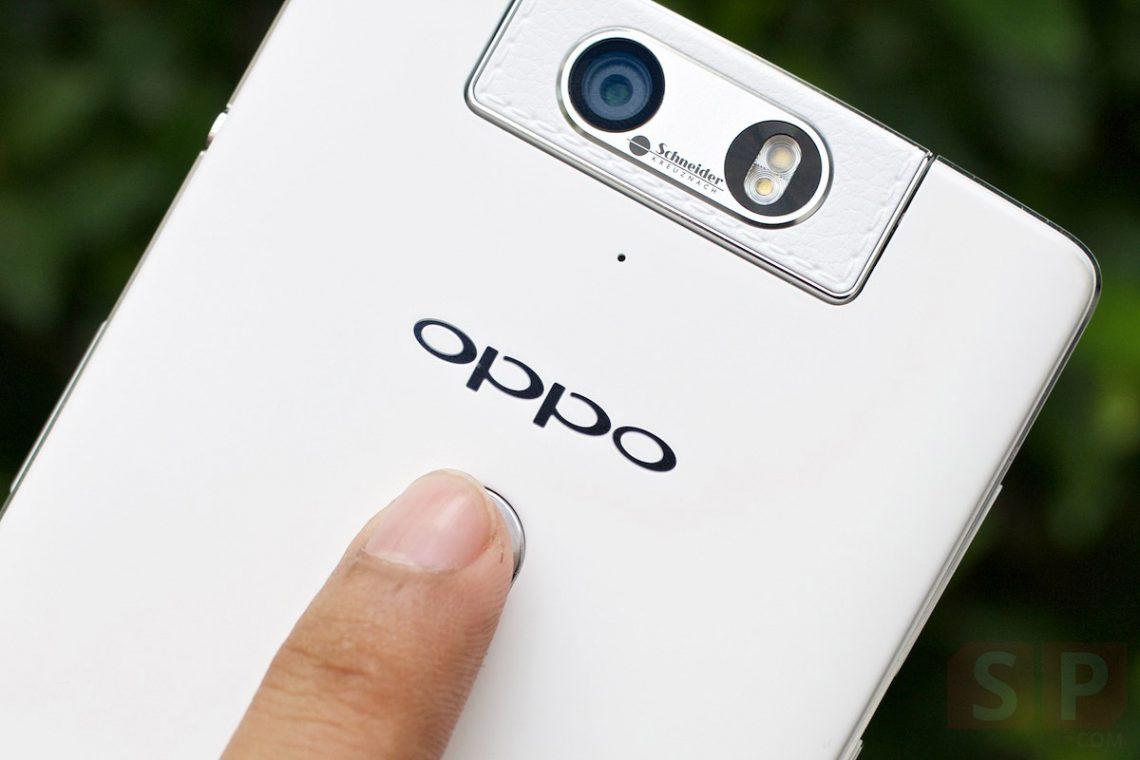 OPPO VOOC Flash Charge เอาชนะเทคโนโลยีชาร์จเร็วของสมาร์ทโฟนแบรนด์อื่นในการทดสอบของเว็บ GSM Arena