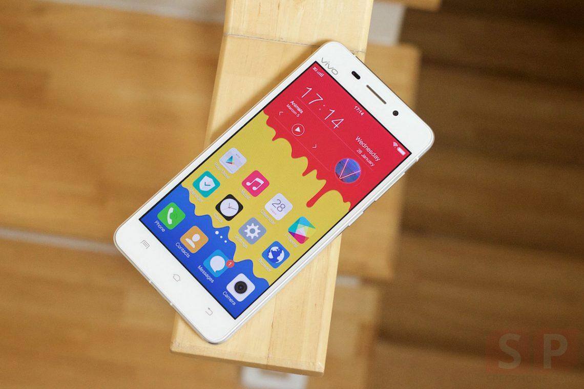 [PR] หนังสือชี้แจงเรื่องการพัฒนาระบบปฏิบัติการ Android ในโทรศัพท์มือถือ vivo Smartphone