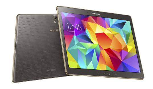 [ลือ] Samsung Galaxy Tab S2 จะมาในบอดี้โลหะ แถมบางกว่า iPad Air 2 !!