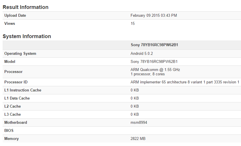 Sony-Xperia-Z4-alleged-benchmark