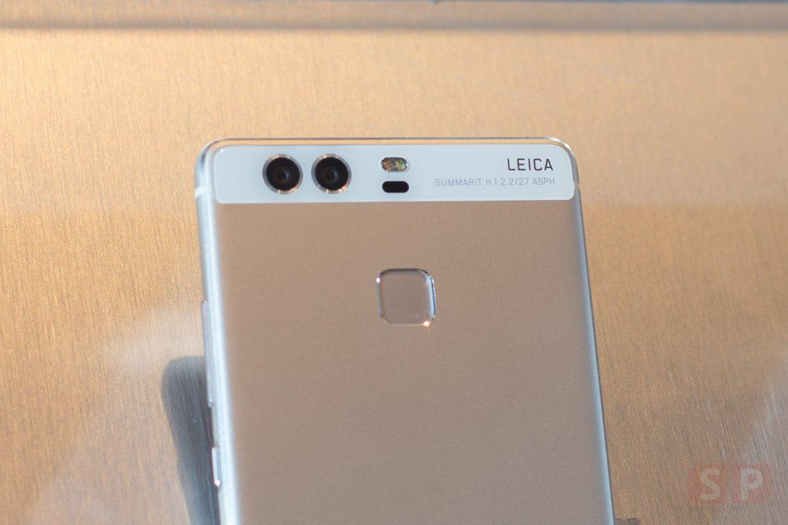 ซื้อ Huawei P9 อย่ามัวแต่ถ่ายกล้องขาวดำ ระวังเจอกล้องเขียวด้วย!!