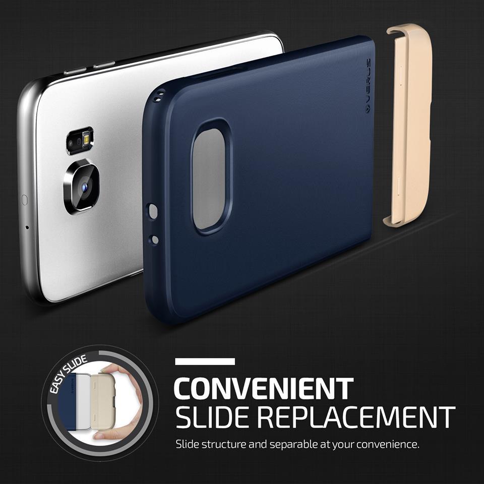 หลุดอีกแล้ว เคส Samsung Galaxy S6 เผยทุกรายละเอียด ชัดเจนแทบจะทั้งตัว