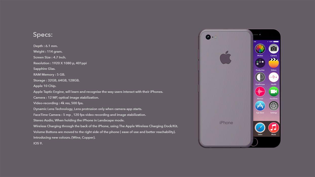 iPhone 7 - 005