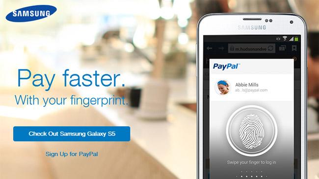 Samsung Galaxy S6 จะมาพร้อมฟีเจอร์ใหม่ Samsung Pay ชื่อมันคุ้นๆเนาะ