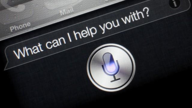 Siri โชว์เหนือ ชนะรวด Cortana และ Google Now ในการทดสอบสั่งการด้วยเสียงในหลากหลายภาษา