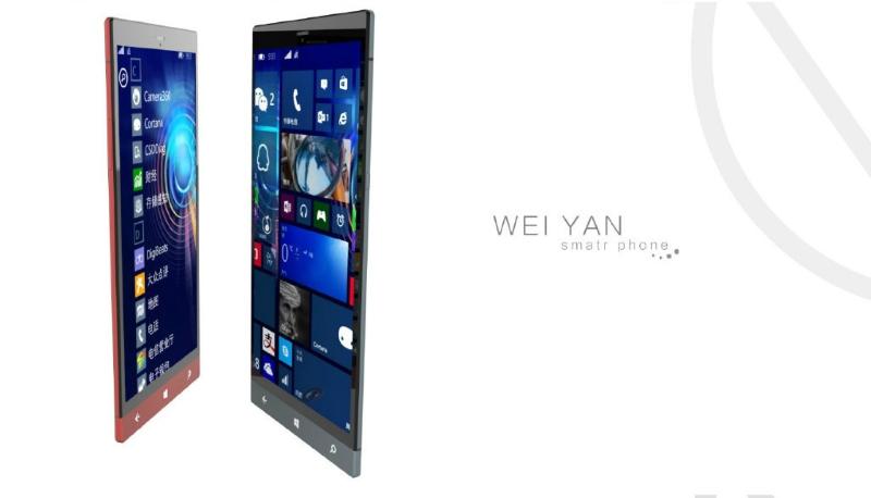 ล้ำอีกแล้ว พบสมาร์ทโฟน 2 ระบบปฏิบัติการ Android + Windows 10 ที่จีน