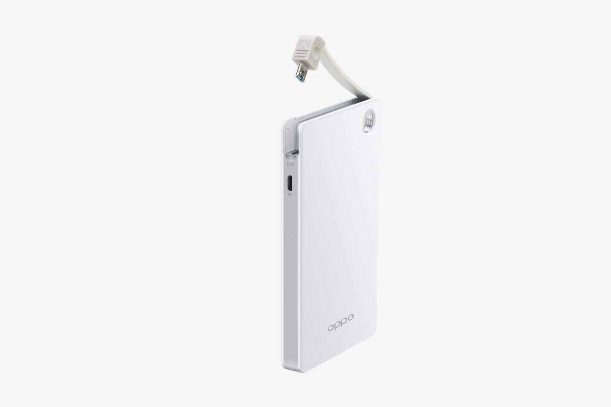 005_VOOC Power Bank