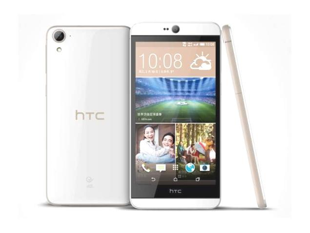 HTC Desire 826G เตรียมวางขายในไทยแล้ว สเปคแรงแบบตบหน้า Desire 820s ในราคา 12,490 บาท