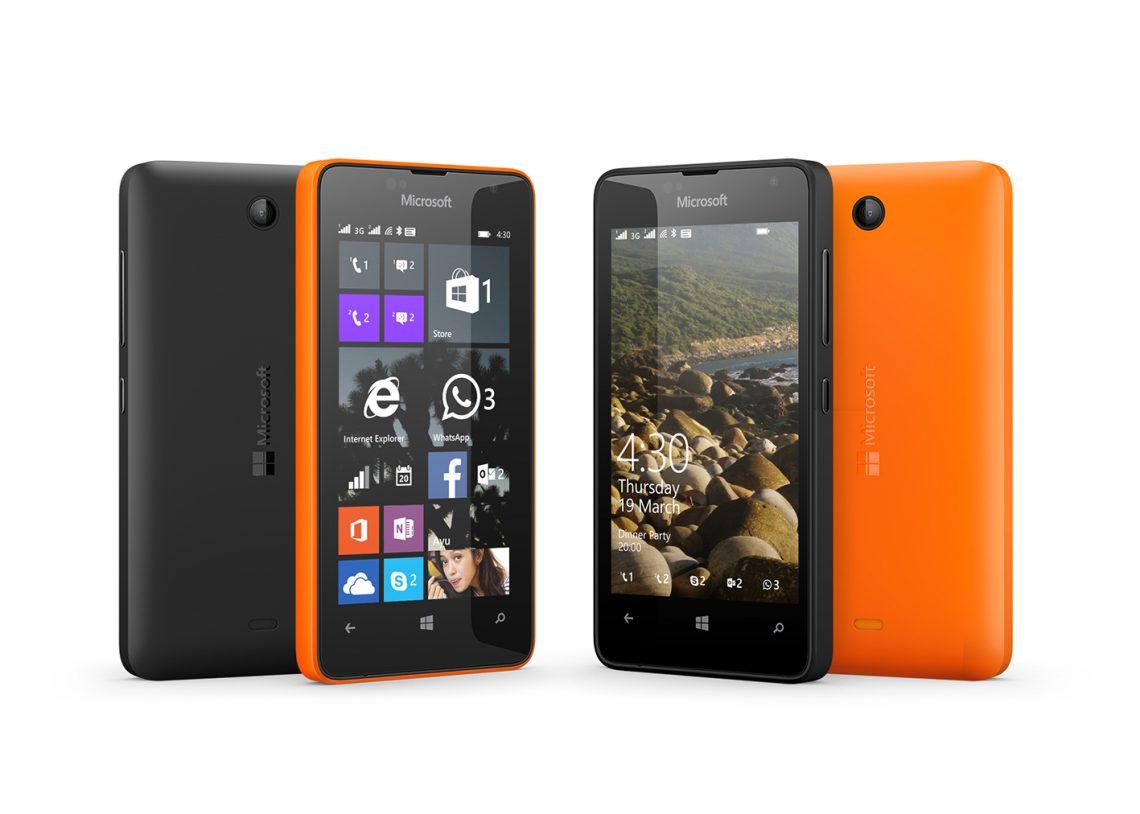 [PR]  ไมโครซอฟท์เปิดตัว Lumia 640 และ Lumia 640 XL ในประเทศไทย