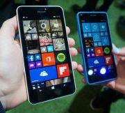 Microsoft Lumia 640, Microsoft Lumia 640 XL