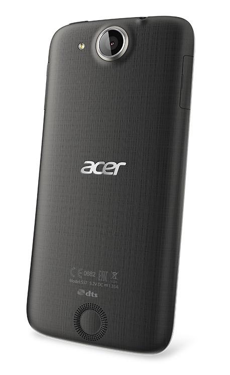 Acer Liquid Jade Z 1